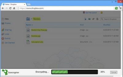 collaborate too access it on whatsoever machine How to encrypt a Document stored on Google Drive