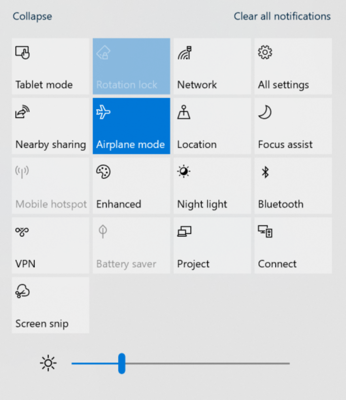 Fix Airplane Mode Turns On By Itself In Windows 10