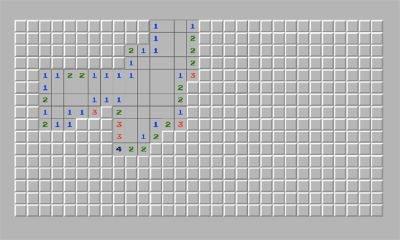 Minesweeper 2019