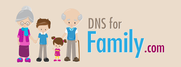 DNS Services to Block Adult Sites