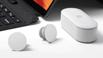 Surface Earbuds vs Apple AirPods
