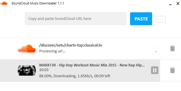 Free SoundCloud Downloader: Download audio in MP3 Format