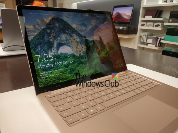 Surface Laptop 3 Review - New Sizes, New Processors and is now repairable