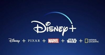Install Disney+ app on Windows 10
