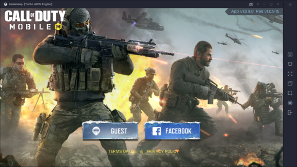 How to install Call of Duty Mobile on Windows 10