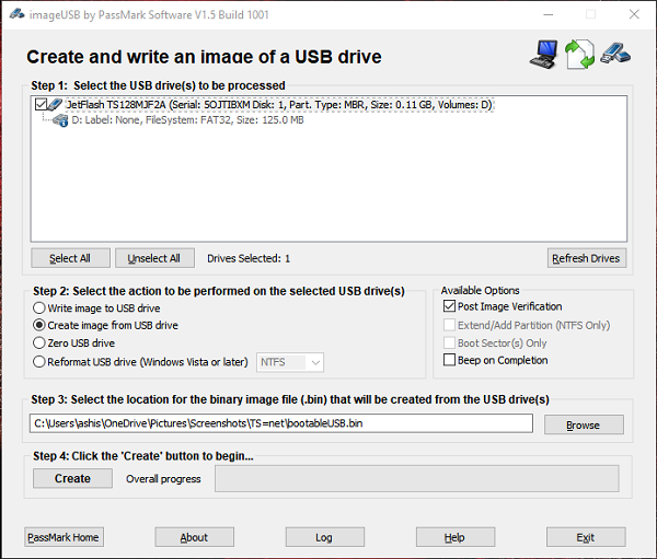 How to Copy or Clone Bootable USB Drive