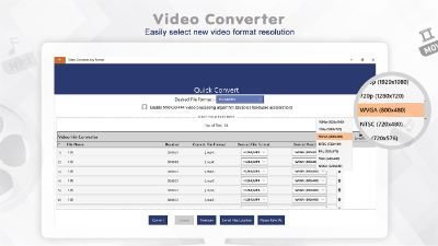 Video Converter any Format