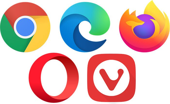 Best Alternative Web Browsers for Windows 1o