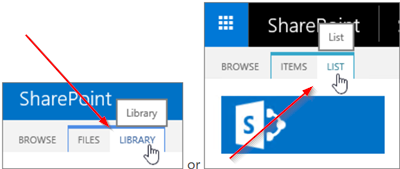 Enable versioning in SharePoint