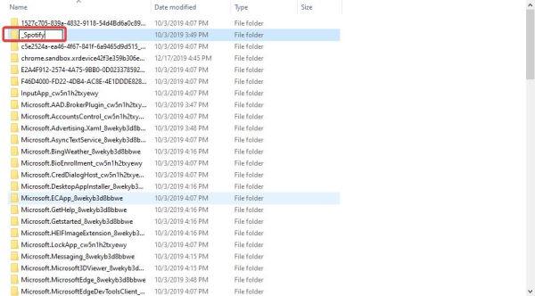 Microsoft Store error 0x80073D05
