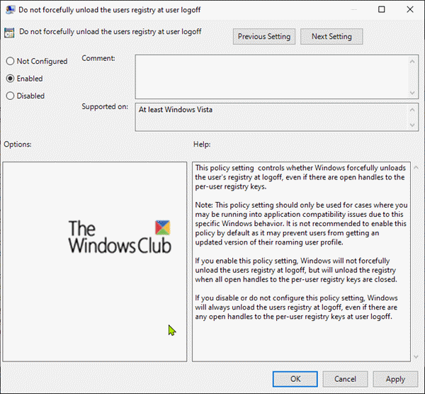 Event ID 10006 and 1530: COM+ application not working in Windows 10