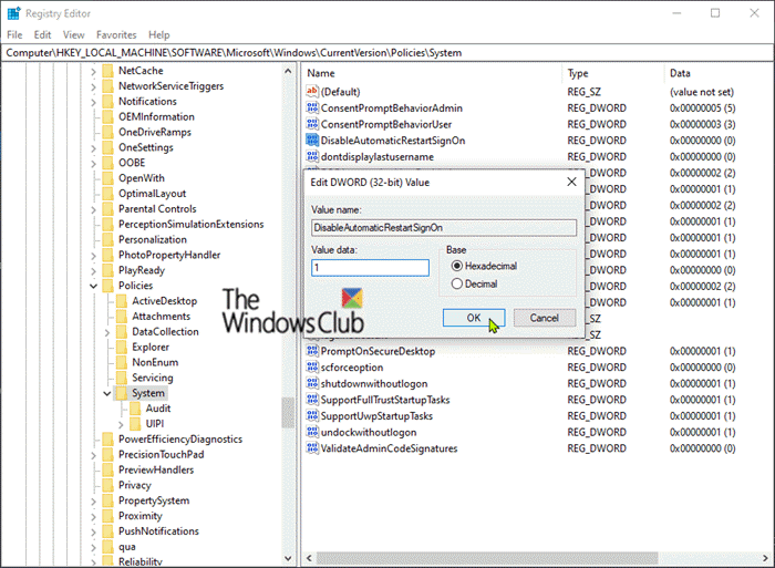 Custom credential providers fail to load on Windows 10