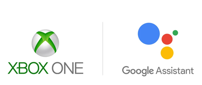 Google Assistant on Xbox One