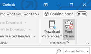 Outlook Outbox