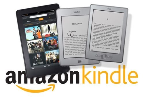 Windows 10 crashes when Amazon Kindle is connected