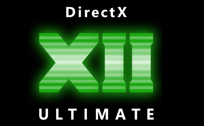 DirectX 12 Ultimate Features, Tools and minimum requirements
