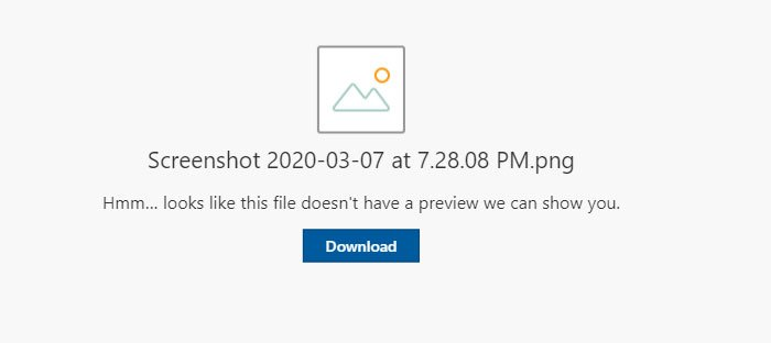 Hmm... looks like this file doesn't have a preview we can show you