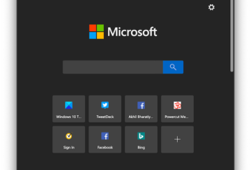 Microsoft Edge for Mac Review and interesting features