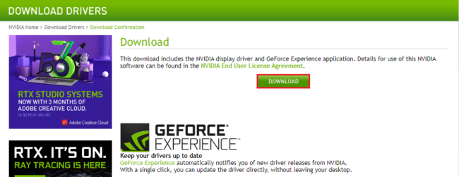 confirm_nvidia_device_driver