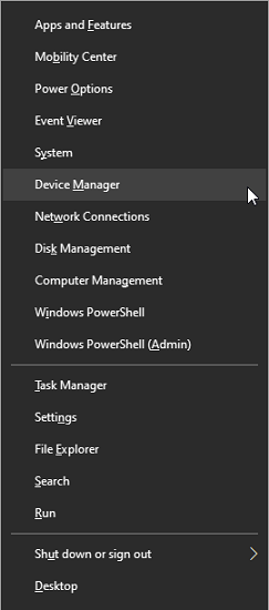 quick_access_device_manager