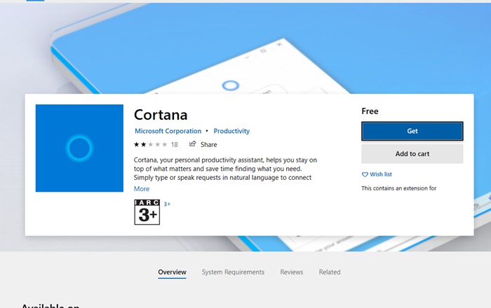 How to Uninstall and Reinstall Cortana in Windows 10 2004