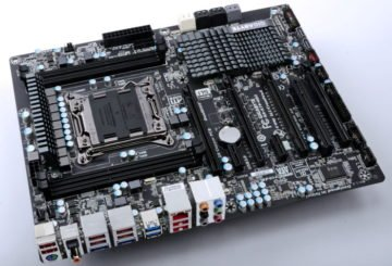 keep your motherboard clean and protected