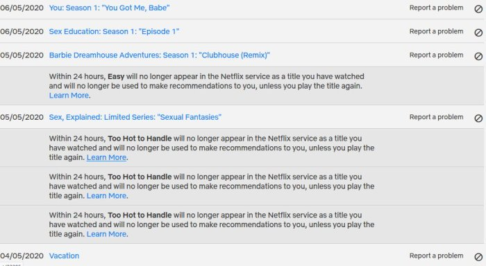 Overcome annoying Netflix problems with these tips