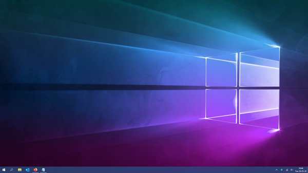 declutter your Windows 10 desktop