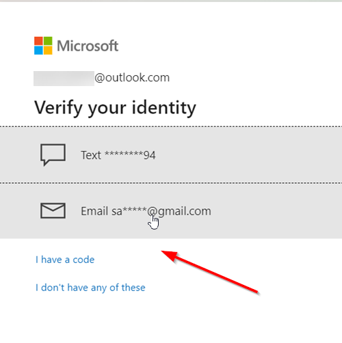 How to secure OneDrive Account