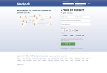 How to securely login to Facebook