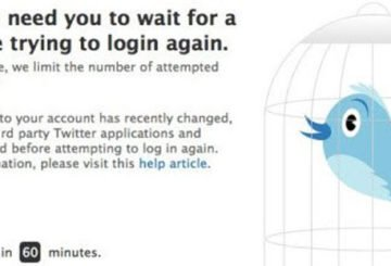 Twitter Login Sign Up and Sign in problems tips