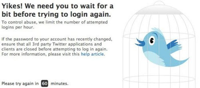 Twitter Login: Sign Up and Sign in Help and Log in problems