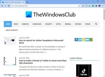 Best Chromium-based browsers