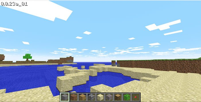 How to play Minecraft in a web browser