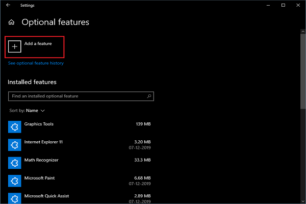 add-optional-features-windows-10