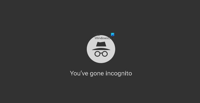 run Chrome browser in Incognito Mode or Safe Mode