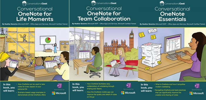 Download eBooks Microsoft OneNote