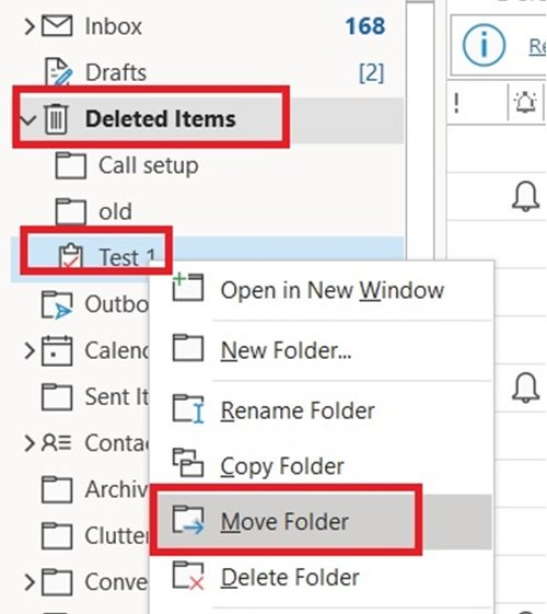 Deleted Microsoft To-Do lists and tasks