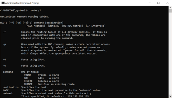 Manage Wireless Networks using Command Prompt