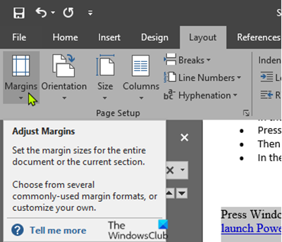 Your margins are pretty small-1