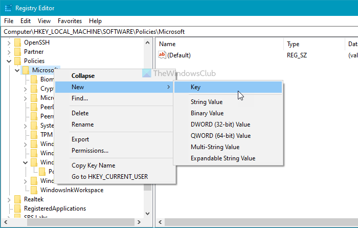 How to prevent users from adding new profile in Microsoft Edge