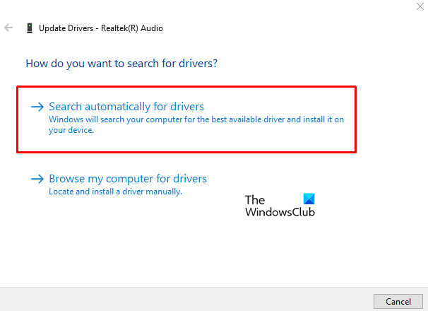 Fix Red X Cross on the Volume icon in Windows 10