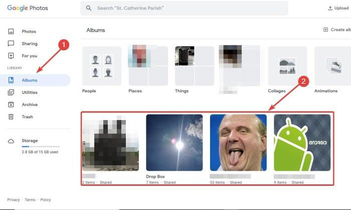 How to delete all your Google Photos