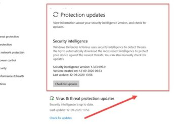 How to troubleshoot definition update issues for Windows Defender