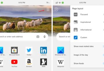 Best Microsoft Edge tips and tricks for Android and iOS