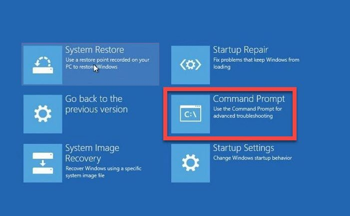How to delete C drive with CMD (Command Prompt)