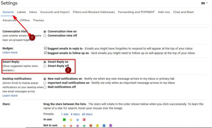 Type emails faster in Gmail with these built-in features