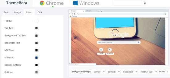 How to Highlight an Active Tab in Chrome
