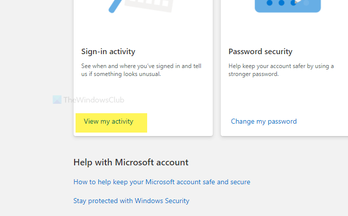 How to find out if someone accessed your Outlook or Hotmail account