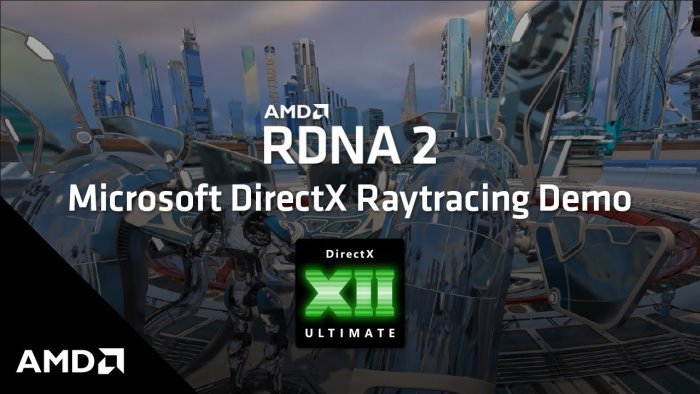 What is RDNA 2